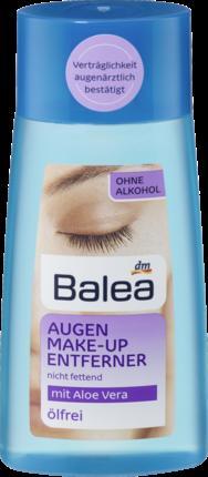 Отзыв на Глаза Make-up Перевозчик масла, 100 мл из Интернет-Магазина DM