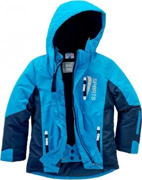Отзыв на Мальчик-Снег Куртка из Интернет-Магазина Ernstings family