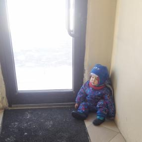 Отзыв на Зимние сапоги BIBOU детские QUECHUA из Интернет-Магазина Decathlon