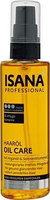 Отзыв на Масло для волос  уход из Интернет-Магазина ROSSMANN