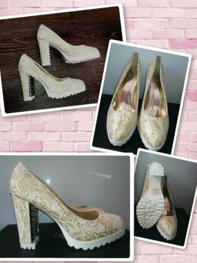 Отзыв на Туфли из Интернет-Магазина SchuhTempel24