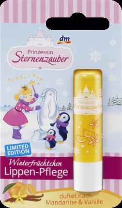 Отзыв на Lippen-Pflege Winter Edition, 4,8 g из Интернет-Магазина DM