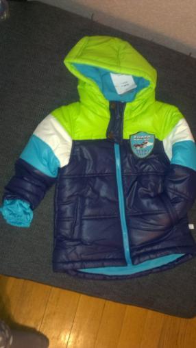Отзыв на Куртка на мальчика из Интернет-Магазина NKD
