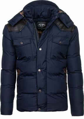 Отзыв на BOLF для мужчин Куртка Пуховик из Интернет-Магазина Amazon