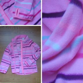 Отзыв на Флисовая куртка из Интернет-Магазина H&M