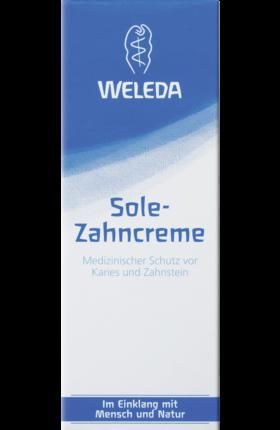 Отзыв на Зубная паста Sole, 75 мл из Интернет-Магазина DM
