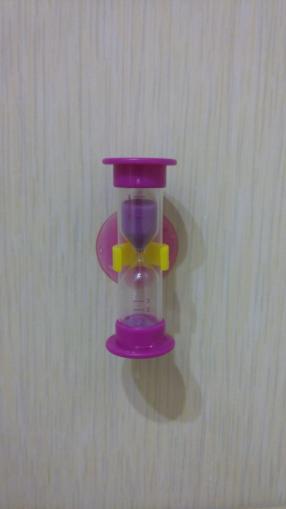 Отзыв на Песочные часы дети 3-минут, 1 St из Интернет-Магазина DM