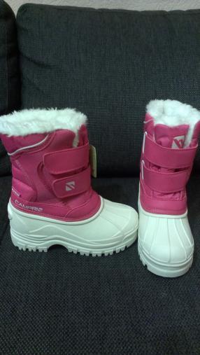Отзыв на Campri Детский зимние ботинки из Интернет-Магазина Sports Direct