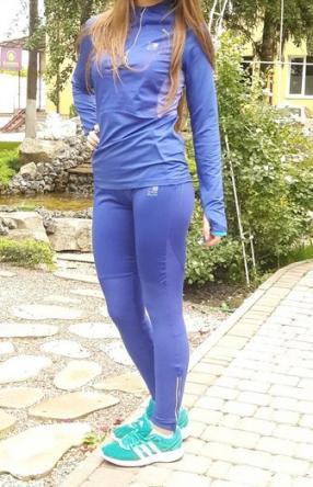Отзыв на Karrimor Xlite с длинным рукавом футболка для женщин из Интернет-Магазина Sports Direct