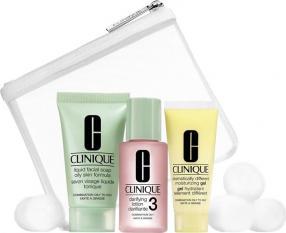 Отзыв на 3-Step Уход за кожей Подарочный НАБОР 3-множественный тип кожи от Clinique 5 из Интернет-Магазина Parfumdreams