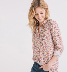Отзыв на Блуза из Интернет-Магазина Promod