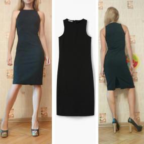 Отзыв на Платье из Интернет-Магазина MANGO