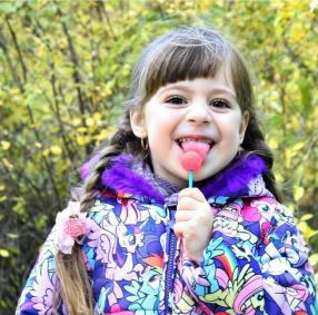 Отзыв на Character Padded Coat Infant Girls из Интернет-Магазина Sports Direct