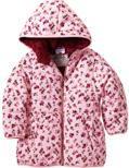 Отзыв на Зимняя курточка на девочку из Интернет-Магазина Ernsting
