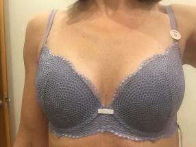 Отзыв на Бюстгальтер в кружевах из Интернет-Магазина H&M