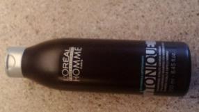 Отзыв на Омм Tonigue шампунь от Лореаль професиональнный из Интернет-Магазина Parfumdreams