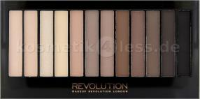 Отзыв на Lidschatten Palette - Redemption Palette - Iconic Elements из Интернет-Магазина Kosmetik4less