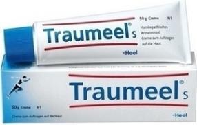 Отзыв на TRAUMEEL S Creme 50 g из Интернет-Магазина Best-arznei