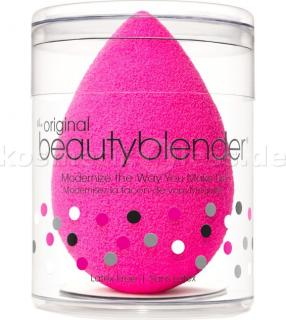 Отзыв на Kosmetikschwamm - The Original - Single Pink Blender in Box из Интернет-Магазина Kosmetik4less