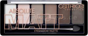 Отзыв на Тени для век Палитра - Абсолютная Мэтт Глаза 010 Широкий из Интернет-Магазина Kosmetik4less