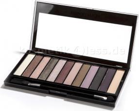Отзыв на Палитра теней с фиолетовыми оттенками из Интернет-Магазина Kosmetik4less