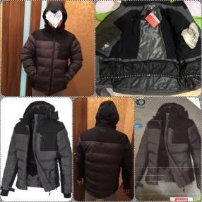 Отзыв на CRIVIT®ПРО для мужчин лыжная куртка из Интернет-Магазина LIDL