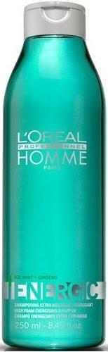 Отзыв на LOreal-Professionnel/Herren/Homme/Energic-Shampoo из Интернет-Магазина Parfumdreams