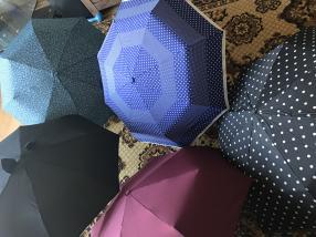 Отзыв на зонтик из Интернет-Магазина MANGO outlet