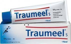 Отзыв на TRAUMEEL S Creme 100 g из Интернет-Магазина Best-arznei