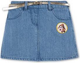Отзыв на Джинсовая юбка из Интернет-Магазина C&A