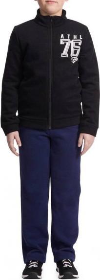 Отзыв на Теплый спортивный костюм  на молнии с  для детей из Интернет-Магазина Decathlon