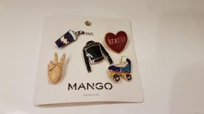Отзыв на Набор из Интернет-Магазина MANGO