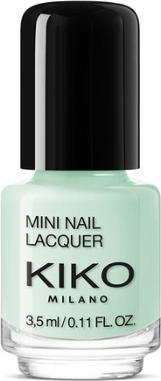 Отзыв на MINI NAIL LACQUER из Интернет-Магазина Kikocosmetics