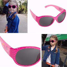 Отзыв на Солнцезащитные очки из Интернет-Магазина Ernsting