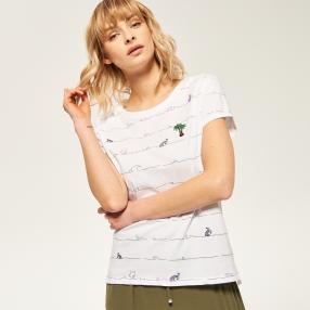 Отзыв на Узорчатая рубашка из Интернет-Магазина RESERED