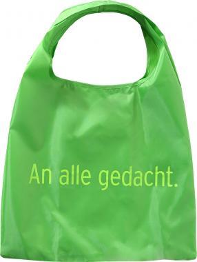 Отзыв на Einkaufstasche из Интернет-Магазина Ernsting