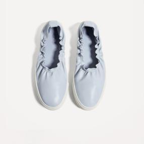 Отзыв на Сникерсы с из Интернет-Магазина Zara