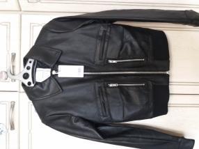 Отзыв на Куртка с карманами из Интернет-Магазина MANGO outlet