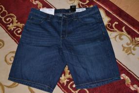 Отзыв на LIVERGY® для мужчин Джинсовые шорты из Интернет-Магазина LIDL