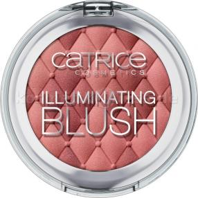 Отзыв на Rouge - Illuminating Blush 010 - I Am Nuts About You Catrice из Интернет-Магазина Kosmetik4less