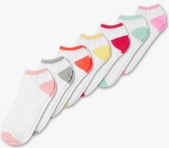 Отзыв на 7 пар коротких носков из Интернет-Магазина C&A