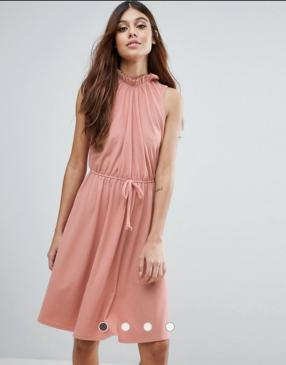 Отзыв на Платье с из Интернет-Магазина Asos