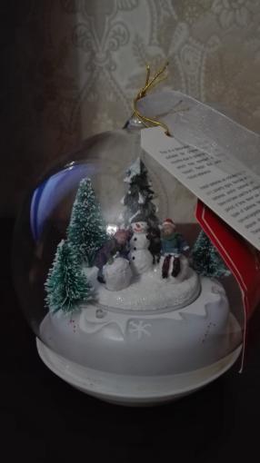 The Spirit Of Christmas Christmas Light Up Decoration