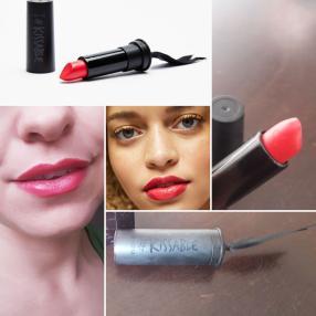 #kissable Intensiver Cream Lipstick