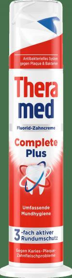 Complete Plus, 100 ml
