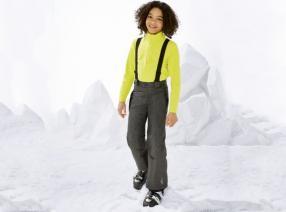 CRIVIT® для мальчика Лыжные брюки
