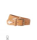 Отзыв на Женские пояса с кожи из Интернет-Магазина Promod