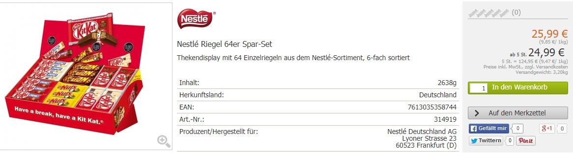 Сладости и вкусные подарки скидки до 34% из магазина World of Sweets (Германия)