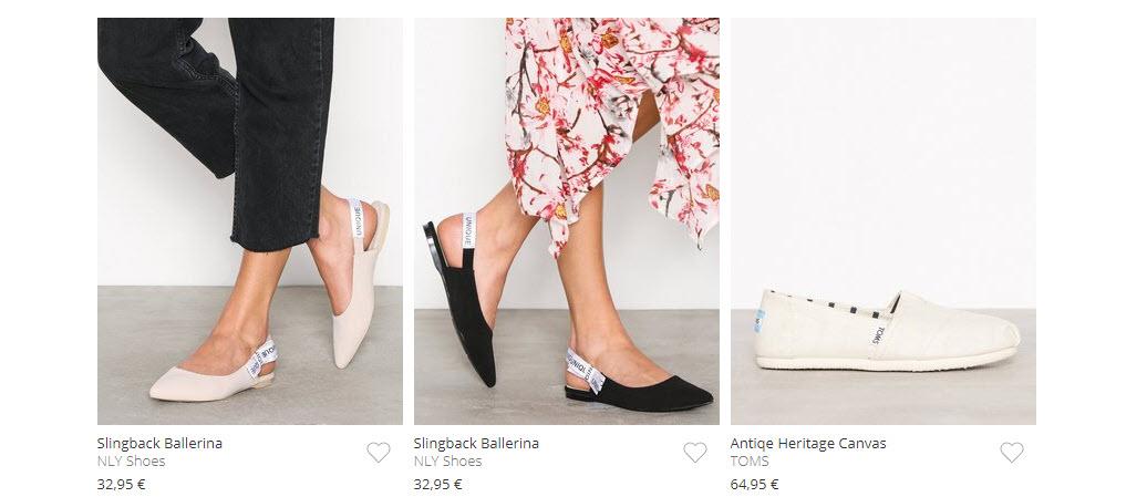 На новую коллекцию одежды и аксессуаров Доп. скидка до 30% из магазина Nelly (Германия)