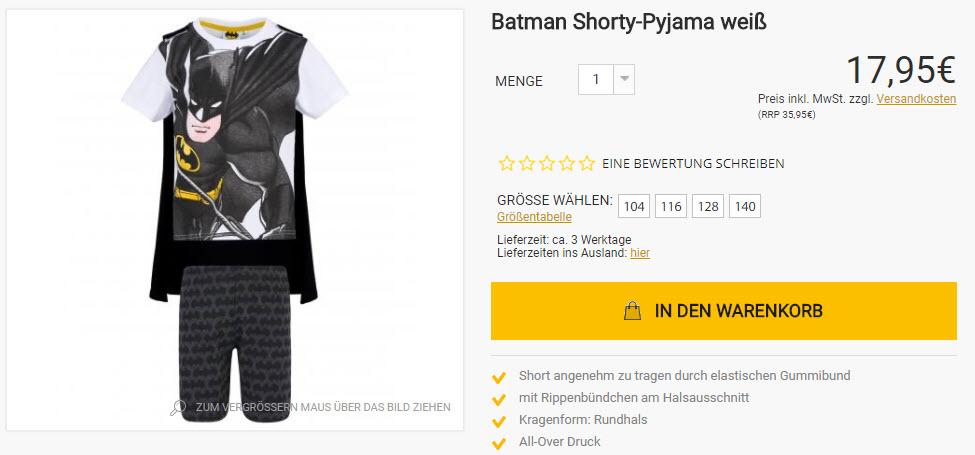 Десткая одежда и обувь скидки до 40% из магазина Lamaloli (Германия)